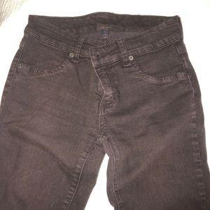 Carmar Brown size 26 pants